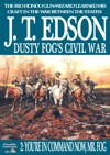 Dusty Fogs Civil War 2 Youre In Command Now Mr Fog