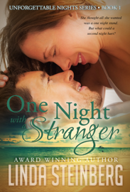 One Night with a Stranger - Linda Steinberg book summary
