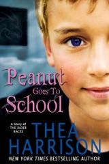 Peanut Goes to School