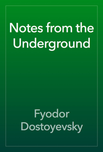 Notes from the Underground Book Review