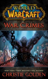 World of Warcraft: War Crimes PDF Download