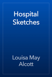 Hospital Sketches book