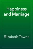 Happiness and Marriage