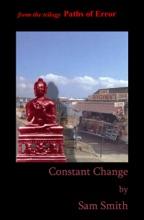 Constant Change: Paths Of Error