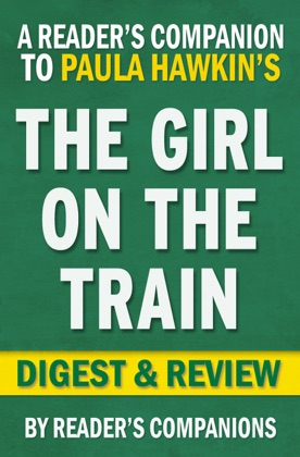 The Girl on the Train by Paula Hawkins I Digest & Review image