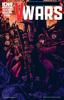 Jonathan Maberry - V-Wars #0  artwork