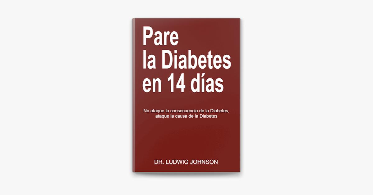 red oficial del protocolo de diabetes