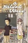 A Silent Voice Volume 1