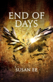 End of Days Book Cover