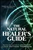 Lloyd Matthew Thompson - The Natural Healer's Guide artwork