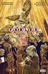 Fables Vol 22 Farewell