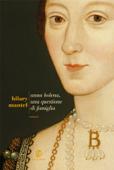 Anna Bolena, una questione di famiglia Book Cover