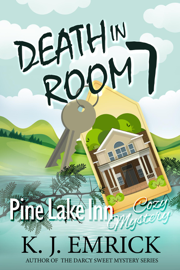 Death in Room 7 book