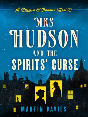 Mrs Hudson and the Spirits' Curse E-Book Download