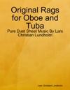 Original Rags For Oboe And Tuba
