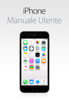 Apple Inc. - Manuale Utente di iPhone per software iOS 8.4 artwork