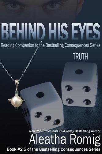 Aleatha Romig & Lisa Aurello - Behind His Eyes Truth