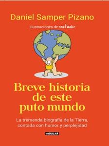 Breve historia de este p**o mundo Book Cover