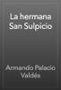 Armando Palacio Valdés - La hermana San Sulpicio ilustración