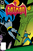 The Batman Adventures (1992 - 1995) #2