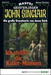 John Sinclair - Folge 0413