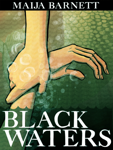 Black Waters (Book 1 in the Songstress Trilogy)