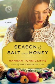 Season of Salt and Honey PDF Download