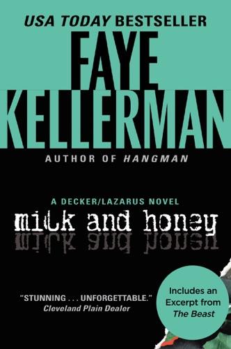 Faye Kellerman - Milk and Honey