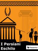 I Persiani Book Cover