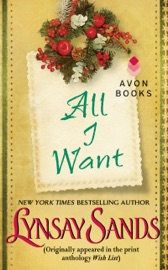 All I Want PDF Download