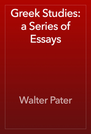 Greek Studies: a Series of Essays book