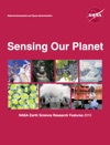 Sensing Our Planet
