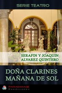 Doña Clarines - Mañana de Sol Book Cover