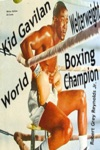 Kid Gavilan World Welterweight Boxing Champion