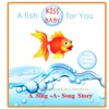 A Fish Kiss For You BABYBaby Shower Edition