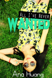 All I've Never Wanted book