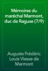 Auguste Frédéric Louis Viesse de Marmont - Mémoires du maréchal Marmont, duc de Raguse (7/9) artwork