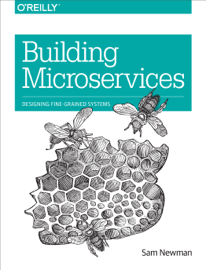 Building Microservices book