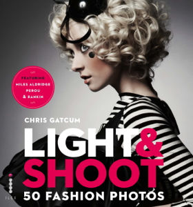Light & Shoot 50 Fashion Photos Copertina del libro