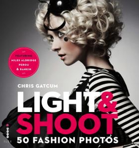 Light & Shoot 50 Fashion Photos Copertina del libro