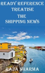 Ready Reference Treatise: The Shipping News