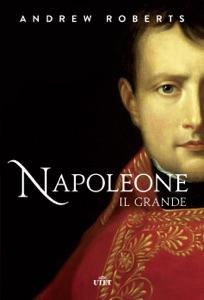 Napoleone il grande Book Cover