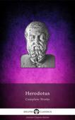 Delphi Complete Works of Herodotus