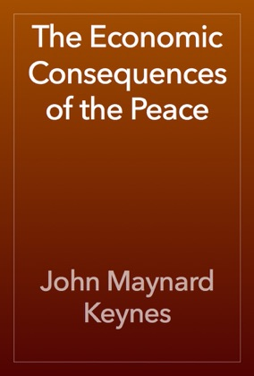 The Economic Consequences of the Peace book cover