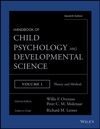 Handbook Of Child Psychology And Developmental Science Theory And Method