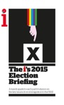 The Is 2015 Election Briefing