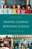 Creating Culturally Responsive Schools