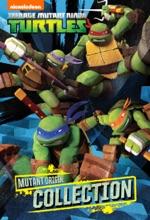 Mutant Origins: Collection (Teenage Mutant Ninja Turtles)