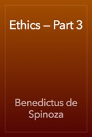 Ethics — Part 3
