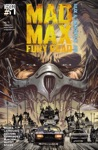 Mad Max Fury Road Nux  Immortan Joe 2015 1